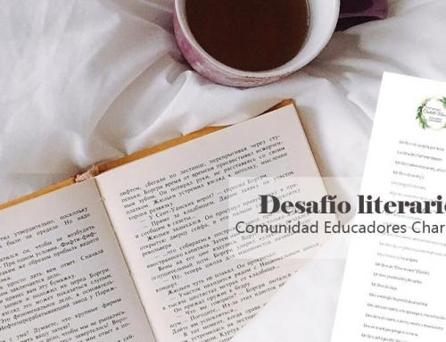 Desafío literario 2021 para la comunidad Charlotte Mason